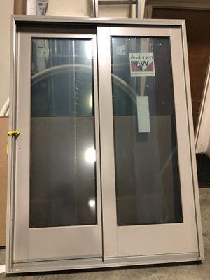 Andersen Gliding Patio Door Frenchwood Series for Sale in Norcross, GA