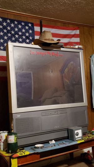 56 inch HDTV with surround sound for Sale in Salina, KS