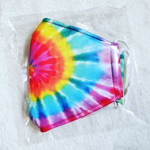 Tie dye mask for Sale in Chicago, IL