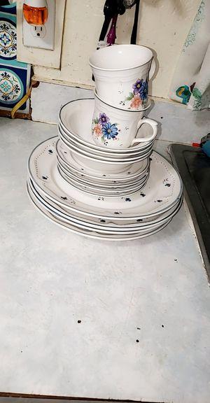 Dish set for Sale in Cottonport, LA
