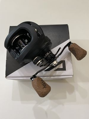 NEW 13 Fishing Concept A baitcaster fishing reel for Sale in Alvin, TX