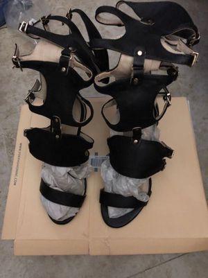 Mid-Calf Open Toe Heels for Sale in FL, US
