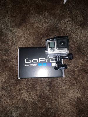 GoPro hero 4 65$ obo! for Sale in El Dorado, KS