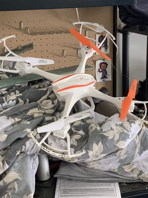 HD drone to with remote an video record for Sale in Hanford, CA