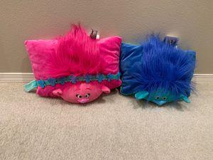 Trolls Pillows for Sale in Murrieta, CA
