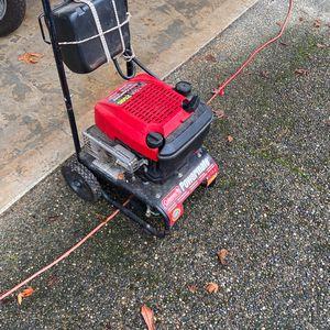 Non Running Generator for Sale in Bonney Lake, WA