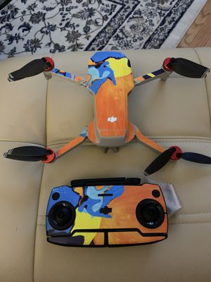 DJI Mavic Mini Dron for Sale in Chicago, IL