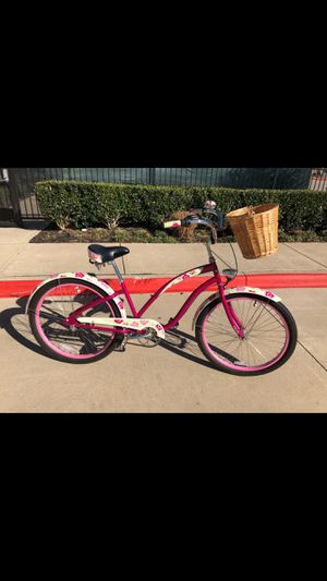 Electra Cruiser Bike for Sale in Dallas, TX