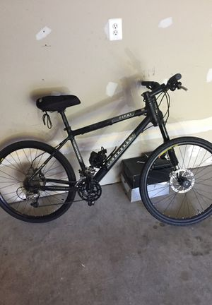 Cannondale Lefty Bike for Sale in Stafford, VA