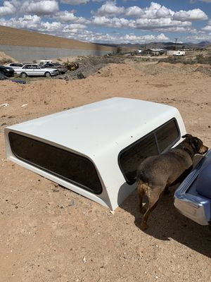 Camper shell $50 for Sale in Barstow, CA