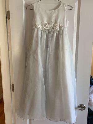 Nicki Macfarlane flower girl dress for Sale in Andover, MA