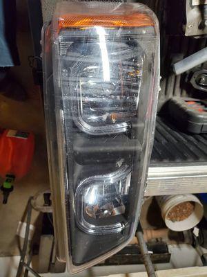 Silverado headlights for Sale in Dinuba, CA