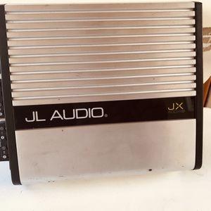 JL Audio JX 400/4D 4 Channel Amplifier for Sale in Los Angeles, CA