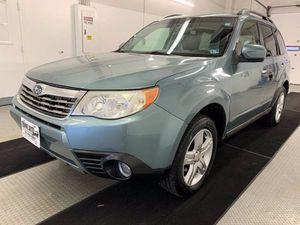 2009 Subaru Forester for Sale in Virginia Beach, VA