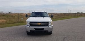 2013 Chevy 3500 HD, Duramax, Dually, for Sale in Ruskin, FL