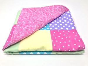 Glass bead weighted throw blanket for Sale in San Jose, CA