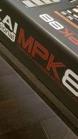 Akai MPK 88 for Sale in Nashville,  TN