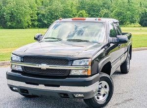 Good condition Chevy Silverado 2004!! for Sale in Portsmouth, VA