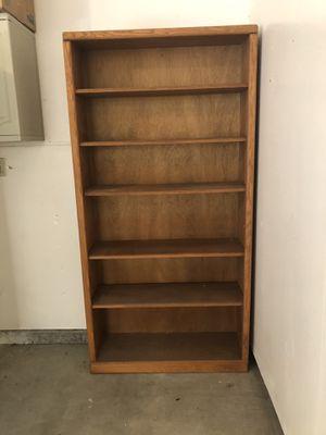 Good condition bookshelves for Sale in Sunnyvale, CA