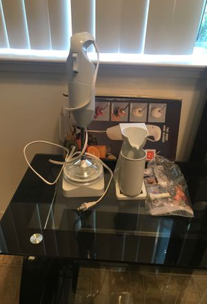 Speed blender new and with box for Sale in Fremont, CA