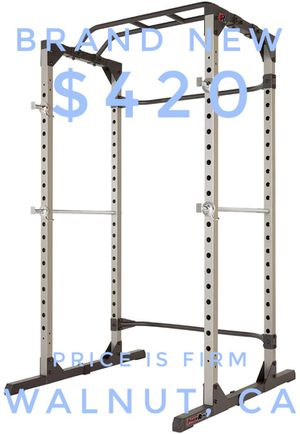 Progear 1600 Ultra Strength max weight 800lbs , gym equipment for Sale in Walnut, CA