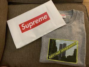 Supreme for Sale in Washington, DC