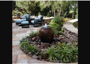 Custom Water Fountains for Sale in Alexandria, VA