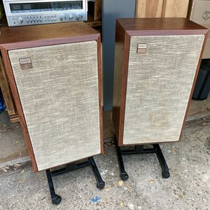 Sony SS-440 vintage speakers for Sale in Austin, TX