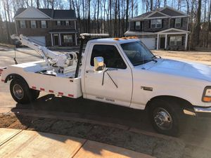 1996 Ford F-350 for Sale in Hampton, GA