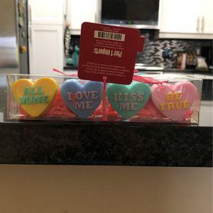4 Valentines Soaps for Sale in Boynton Beach, FL