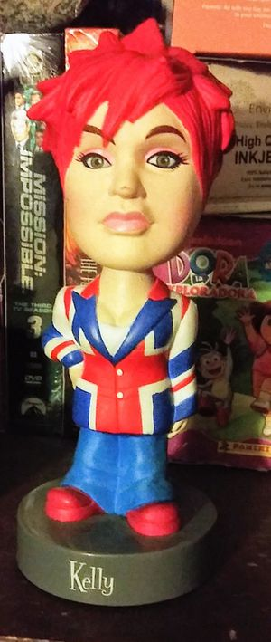 "MTV ""Osbornes"" Kelly (Speaking) Bobble Head for Sale in San Antonio, TX"