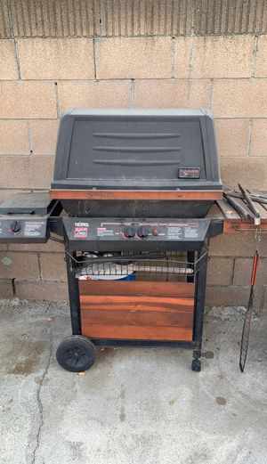 Thermos big Grill Texas style barbecue grill for sale $40 for Sale in Chino, CA