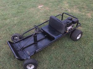 6.5hp Go-kart for Sale in Pittsville, MD