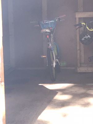Girls Bike BRAND NEW for Sale in Chagrin Falls, OH