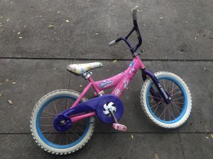 """Child Size Shopkins 12"""" Bicycle for Sale in Fresno, CA"""