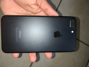 iPhone 7plus for Sale in Los Angeles, CA