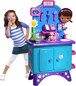 Doc McStuffins Get Better Checkup Center, for Sale in Lynnwood, WA