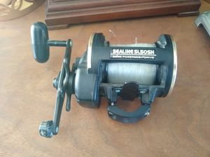 DAIWA SEALINE SL50SH SALTWATER FISHING REEL for Sale in Orange, CA