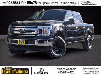 2020 Ford F-150 for Sale in Santa Clarita,  CA