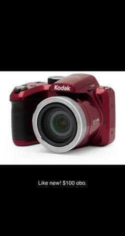 Kodak Camera for Sale in Billingsley,  AL