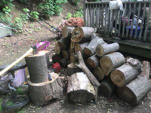 Unsplit wood for Sale in Maynard, MA
