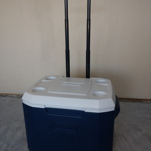 Coleman Xtreme Wheeled Cooler for Sale in Cary, NC