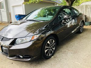 2013 Honda Civic for Sale in Portland, OR
