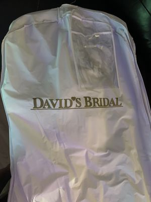 David's bridal wedding dress for Sale in Saugus, MA
