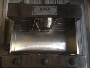 Commercial Bunn coffee counter for Sale in Alexandria, LA