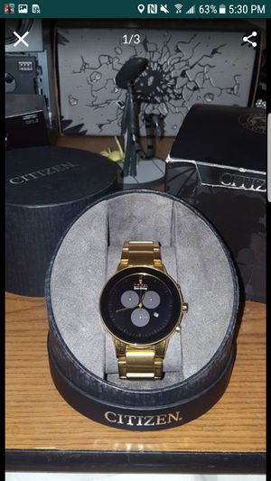 Citizen Watch for Sale in Manteca, CA