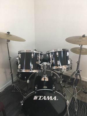 TAMA drum set for Sale in Kissimmee, FL