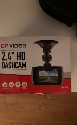 HD DASH CAM for Sale in West Los Angeles, CA