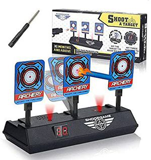 Auto Reset Digital Target game for Sale in Hawthorne, CA