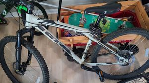 GT mountain bike avalanche 1.0 size S for Sale in MONTGOMRY VLG, MD